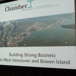 business in West Vancouver & Bowen Island