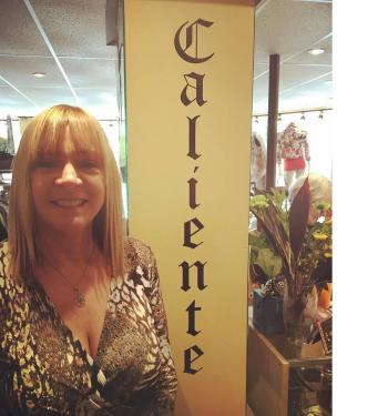 Jane Edgar, Caliente Fashions