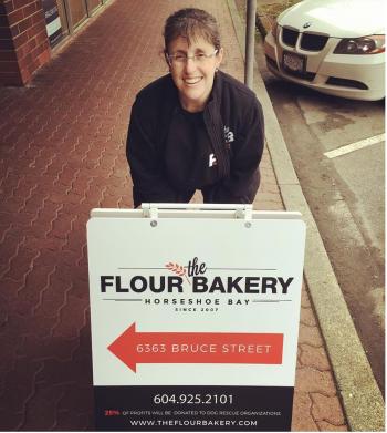 Monica Flour Bakery