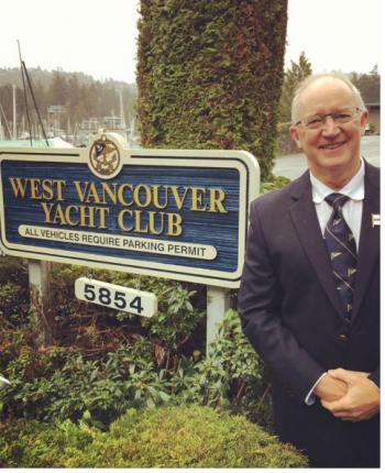 WV Yacht Club