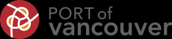 Port of Vancouver logo