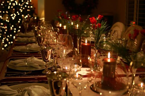 Kick Off The Season With The Chamber S Christmas Dinner